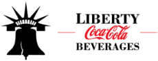coca-cola liberty logo